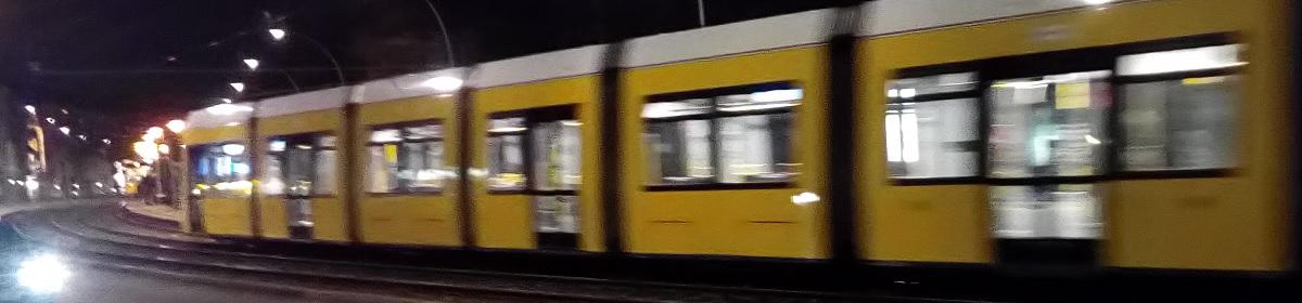 Richtig für Berlin